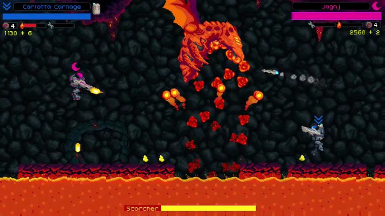 hive jump co-op lava