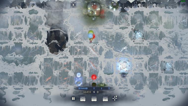 minaur ice